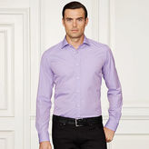 Ralph Lauren Purple Label End-on-End Cotton Dress Shirt