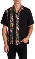 Y-3 Aloha Short Sleeve Shirt