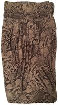 By Malene Birger Beige Skirt for Women