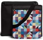 Skip Hop SKIP*HOP® Central Park Outdoor Blanket & Cooler Bag in Prism