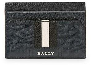 Bally Taclipos Leather Card Case