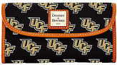 Dooney & Bourke NCAA Central Florida Continental Clutch