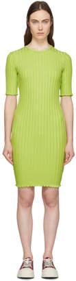 Simon Miller Green Capo Dress