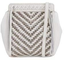 Kooba Aisha Leather Crossbody Bag