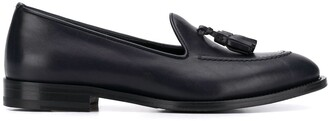 Scarosso Sienna tassel loafers
