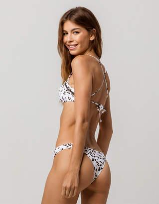 rhythm Madagascar Super Cheeky Bikini Bottoms
