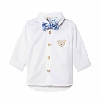 Steiff Baby Boys' Hemd Blouse