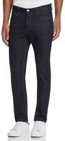 Michael Kors Slim Fit Jeans in Indigo