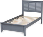Adela Twin Size Platform Bed