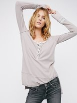 We The Free Dallas Henley by at Free People