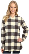 Woolrich Oxbow Bend Tunic