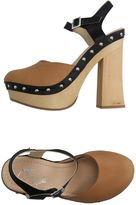 Jeffrey Campbell Mules
