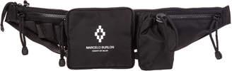 Marcelo Burlon County of Milan Cross Bum Bag