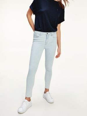 Tommy Hilfiger Como TH Flex Skinny Fit Jeans