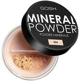 Gosh Mineral Powder Natural 004 by