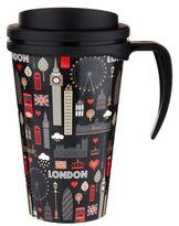 Harrods London Travel Mug