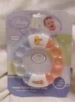 Disney Baby Water Filled Teething Ring - Random