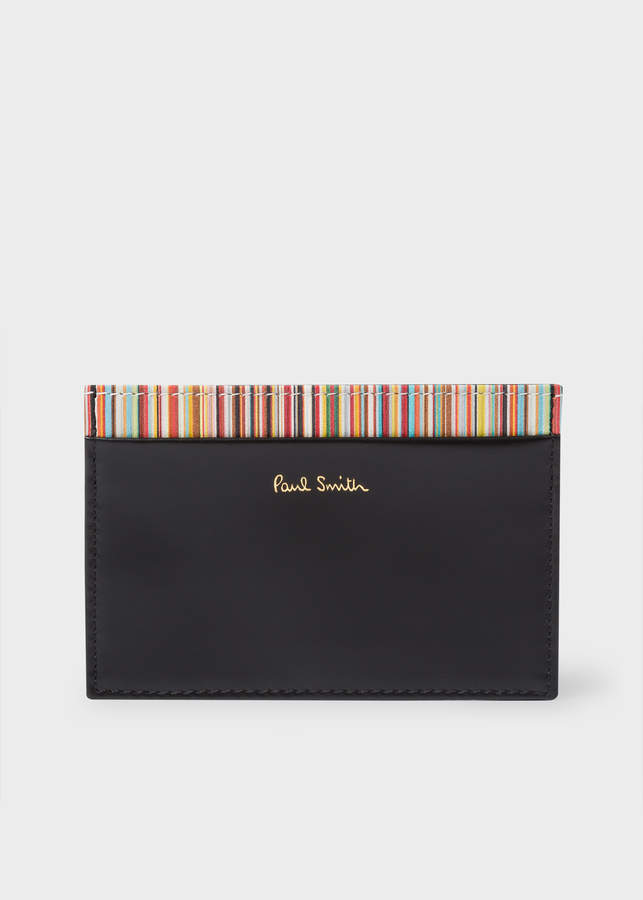 fbd3d09c6db9 Paul Smith Credit Card Wallet - ShopStyle