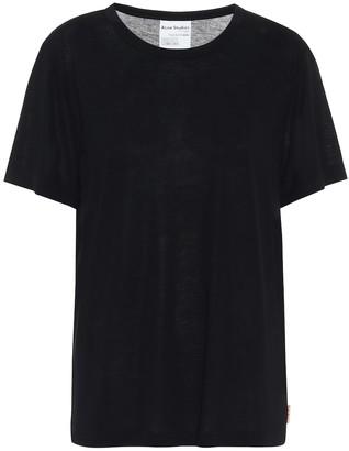 Acne Studios Jersey T-shirt