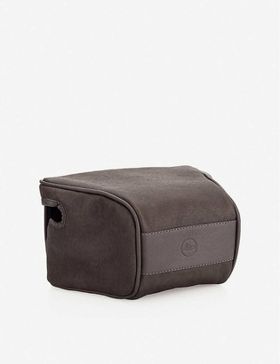 Dune Ettas canvas pouch for Q2 camera