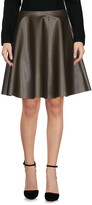 Roberto Collina Knee length skirts - Item 35291446