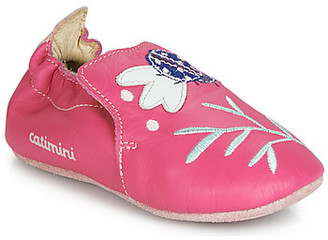 Catimini CASSIA girls's Flip flops in Pink