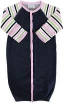 Coccoli Raglan Cotton Sleep Gown