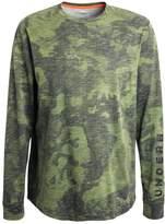 Under Armour Sportstyle Long Sleeved Top Artillery Green