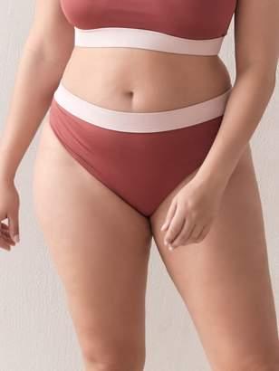 High Waist Marlee Bikini Bottom - Body Glove