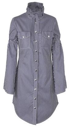 Thebe Magugu Victoriana shirt dress