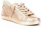 Dolce Vita Zalen Metallic Sneakers