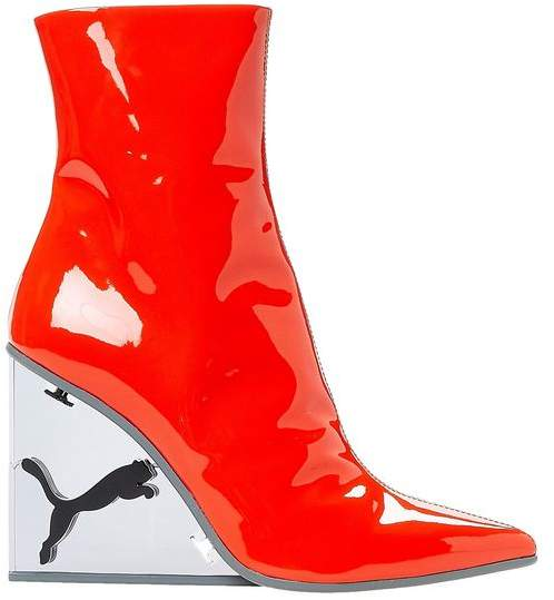 competitive price b3411 0b66c Ankle boots