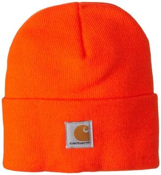 Carhartt Youth Big Boys' Acrylic Watch Hat