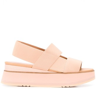 Paloma Barceló Trinidad slingback sandals