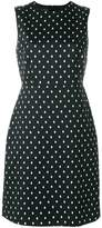 Giambattista Valli polka dot print dress