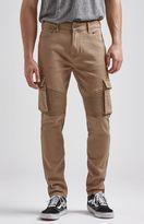 LIRA Darwin Moto Cargo Skinny Jeans
