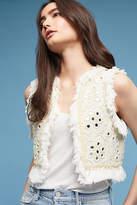 Antik Batik Marah Embellished Vest