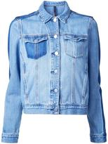 Nobody Denim - Original Jacket Shaded - women - Cotton - XS