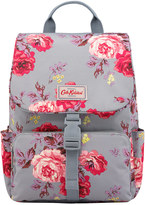 Cath Kidston Antique Rose Buckle Backpack