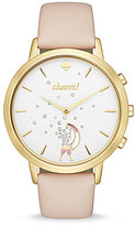 Kate Spade Connected Metro Grand Smart Watch