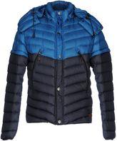 Diadora Down jackets - Item 41739444
