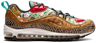 Nike Air Max 98 Chinese New Year sneakers