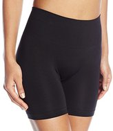 Hue Women's Seamless Slip Short with Cooling