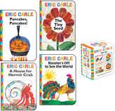 Simon & Schuster The Eric Carle Gift Set