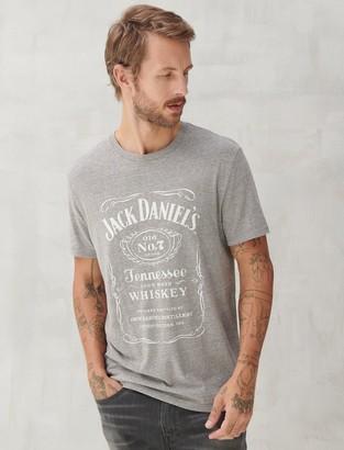 Black Jack Daniels Tee
