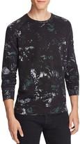 Splendid Mills Paint Splatter Sweatshirt