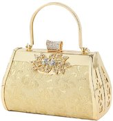 Three Four Women Sexy Evening Party Small Clutch Bag Bridal Purse Handbag Tote