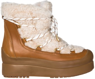 Tory Burch Courtney Boots