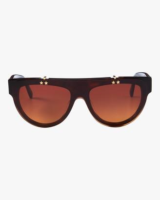 Stella McCartney SC0211S Flip Sunglasses