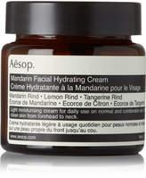 Aesop Mandarin Facial Hydrating Cream, 60ml - Colorless